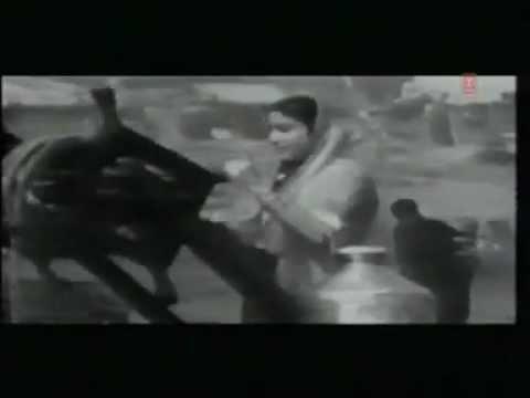 RIMJHIM BARSE PANI AAJ MORE ANGANA -MEENA KAPOOR-ANIL BISWAS -PREM DHAWAN (PARDESI 1957)