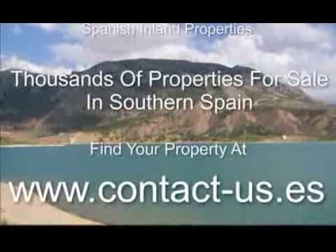 Cheap Distressed Properties Spain