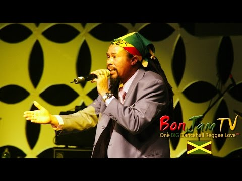 Brigadier General @ Vintage Reggae Fest 2008 (Long)