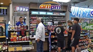 Mega Millions Ticket Sold in Morgan Hill Matched 5 of 6 Numbers