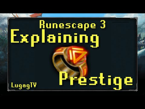 Dungeoneering: Resetting and the Prestige System