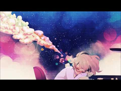 Pure Imagination - NIGHTCORE