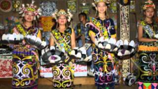 Gawai 2012 (Dont Drink and Drive!) - By Minyak Disil Injin Api Udah Abis Band