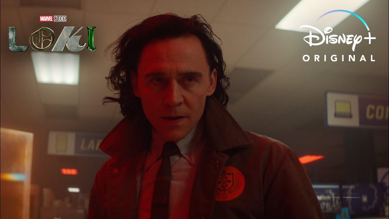 Marvel Studios' Loki