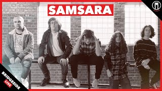 The Kids Are ALL ROCK | Samsara Performs Live