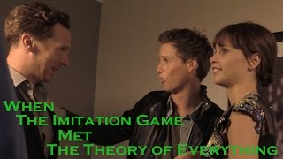 DP/30 @TIFF '14 Sneak: When The Theory of Everything Met The Imitation Game