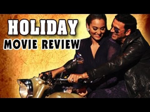 Holiday Movie : FORGETTABLE SPY THRILLER