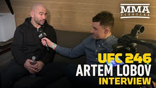 Artem Lobov: Rematches With Mayweather, Khabib 'Important' for Conor McGregor- MMA Fighting