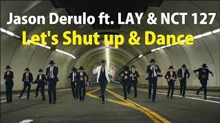 Jason Derulo Let 39 s Shut up and Dance.mp3