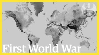 First World War | Explore our interactive map