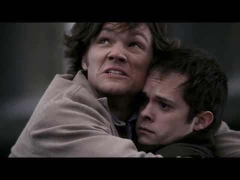 Sam vs Dean Supernatural S2E15 Funny Cuts