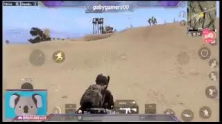 ¡Mírame jugar PUBG MOBILE! 2ra transmisión