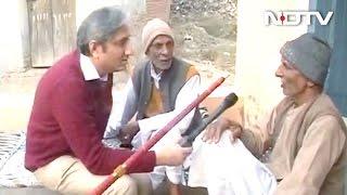 Understanding Voter Psyche in Uttar Pradesh's Rural Areas