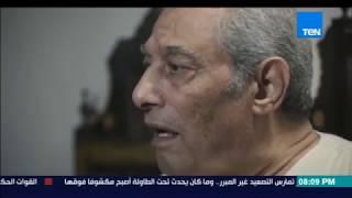 نغم - الموسيقار عبده داغر: جميع أشكال الفن الشعبي كنت تلاقيها متجمعة في المولد