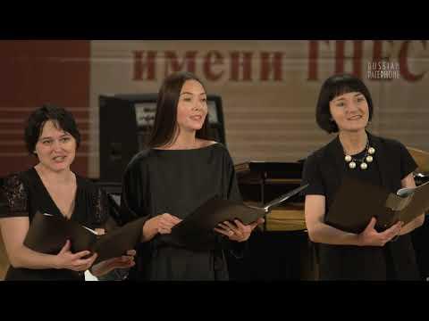 "Orlande De Lassus ""Matona Mia Cara"" - Ensemble ""OMNIA MEA"" / Орландо ди Лассо ""Матона мия кара"""
