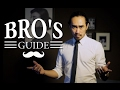 Tips Memilih Parfum Untuk Para Bro |  Bro's Guide #4