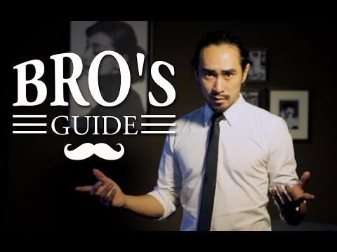 Tips Memilih Parfum Untuk Para Bro    Bro's Guide #4