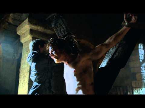 Game Of Thrones: Season 3 - Episode 6 Recap (HBO)