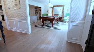 Updating Your Home with Custom Hardwood Floors - Textures Nashville