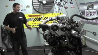 427w f1 procharged crate engine with pro m racing multi port efi
