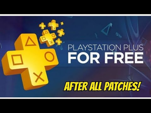 Ps Plus Karte.Working How To Get Free Ps Plus 14 Day Trial With No Credit Card June 2018