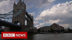 20-year search for identity of mutilated boys body in London river - BBC News