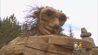 Popular Troll To Stay In Breckenridge Neighborhood For Now