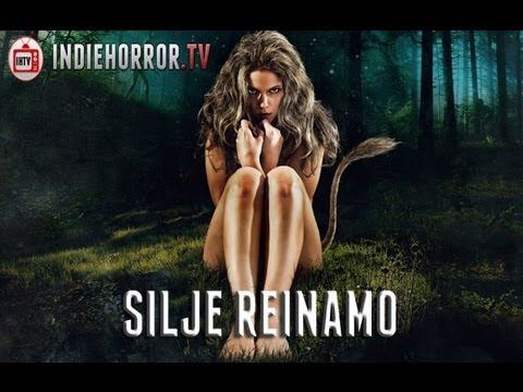 IndieHorror.TV Actor's Chat with Silje Reinamo