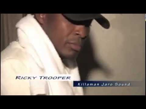 Killamanjaro - Ricky Trooper, Thriller U, Junior Cat, (Meeting Of Generals) Pt. 1 / L.A . 2010