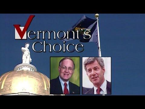 Vermont's Choice 2002