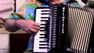Play Accordion (07): Amore Mio