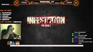 Infestation : The NewZ - How to farm dx's
