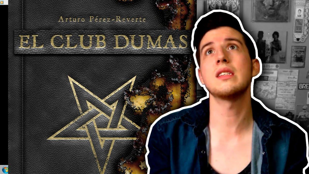 El Club Dumas Pdf