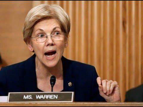 NINE Dem Senators Now Support Bernie's Medicare For All Bill!
