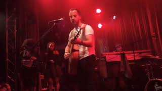 James Morrison - Slowly - Lido Berlin   - 21/02/2019