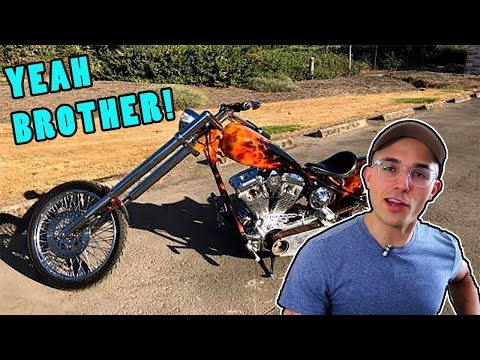 It Came From Craigslist! - Terrible Motorcycle Listings (Ep. 7)