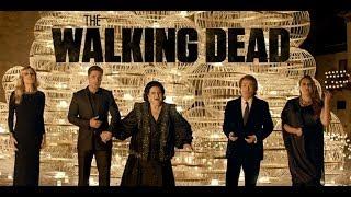 Anuncio Lotería Navidad 2013 - Versión The Walking Dead