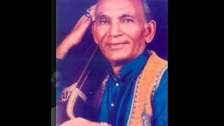 Raga Desh by Ustad Ghulam Sadiq Khan