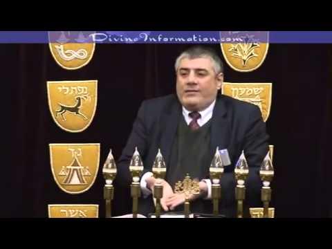 Yosef mizrachi homosexuality and christianity