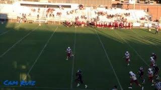 (JV) Strom Thurmond vs. South Aiken| Full Game