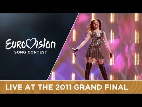 Maja Keuc - No One (Slovenia) Live 2011 Eurovision Song Contest