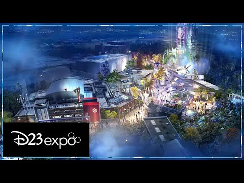 Disneyland's Marvel-Themed Avengers Campus Coming in 2020