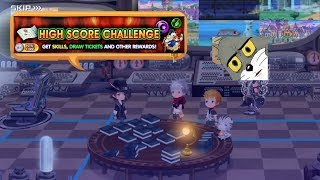HSC Run's While I Try to Figure Out The Story - KHUx F2P