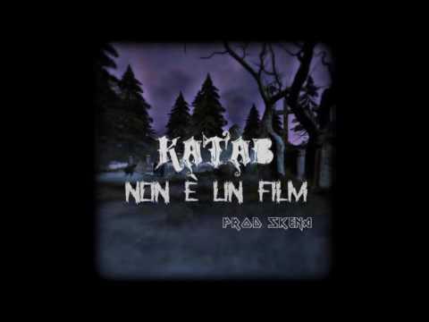 KATAB - NON È UN FILM  PROD SKENA