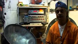 THE STEEL PAN (2010)-DOCUMENTARY