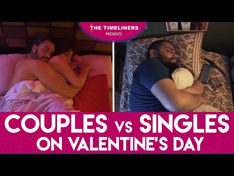 single vs dating