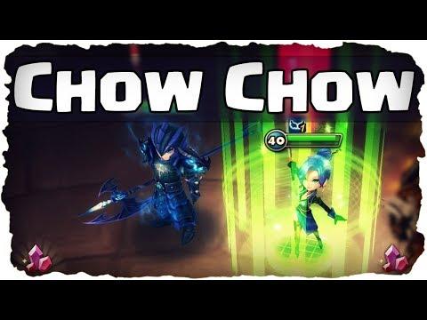 SUMMONERS WAR 💥 Chow & Fail.. - Gildenkampf vs. Hunter! ★ (Deutsch / German)