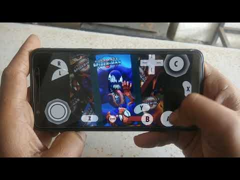 Download How To Download Ultimate Spider Man Game In Android