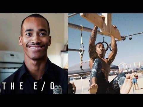 Davyon Hancox: Ninja Athlete Working as an EMT    The E/O