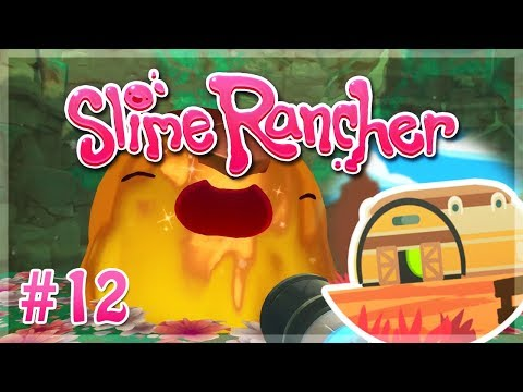 Sweet Scientific Discoveries! | Slime Rancher Let's Play - Episode 12